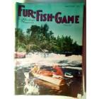 Fur Fish Game, May 1959