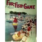 Fur Fish Game, June 1959