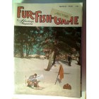 Fur Fish Game, March 1960