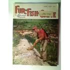 Fur Fish Game, June 1960