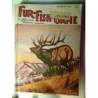 Fur Fish Game, January 1961