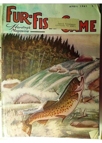 Fur Fish Game, April 1961