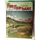 Fur Fish Game, May 1961