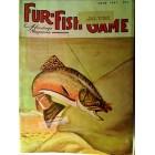 Fur Fish Game, June 1961