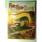 Fur Fish Game, August 1961