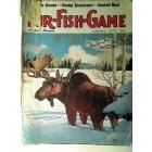 Fur Fish Game, January 1976