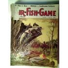 Fur Fish Game, June 1976