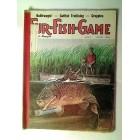 Fur Fish Game, July 1976