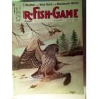 Fur Fish Game, January 1977