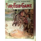 Fur Fish Game, March 1977