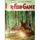 Fur Fish Game, May 1977
