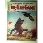 Fur Fish Game, October 1978