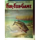 Fur Fish Game, April 1978
