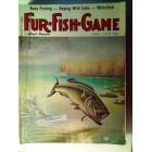 Fur Fish Game, April 1978