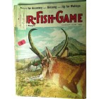 Fur Fish Game, August 1978