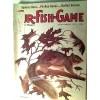 Fur Fish Game, September 1978