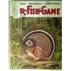 Fur Fish Game, October 1979