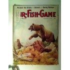 Fur Fish Game, March 1979