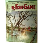Fur Fish Game, April 1979