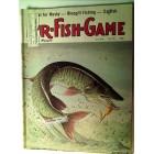Fur Fish Game, June 1979