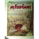 Fur Fish Game, January 1980