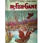 Fur Fish Game, November 1980