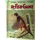 Fur Fish Game, December 1980
