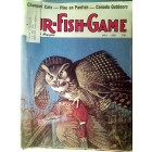 Fur Fish Game, May 1980