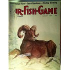 Fur Fish Game, August 1980