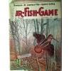 Fur Fish Game, September 1980