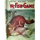 Fur Fish Game, January 1981
