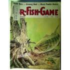 Fur Fish Game, June 1981