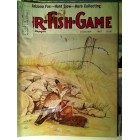 Fur Fish Game, August 1981
