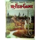Fur Fish Game, October 1982
