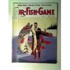 Fur Fish Game, April 1982