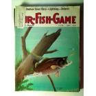 Fur Fish Game, June 1982