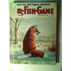 Fur Fish Game, November 1983