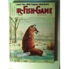 Fur Fish Game, November 1983