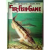 Fur Fish Game, February 1983