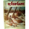 Fur Fish Game, January 1984