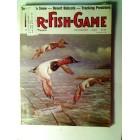 Fur Fish Game, December 1984
