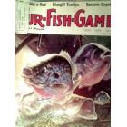 Fur Fish Game, May 1984