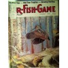 Fur Fish Game, August 1984