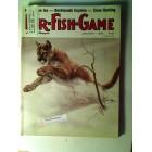 Fur Fish Game, January 1985