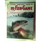 Fur Fish Game, May 1985