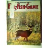 Fur Fish Game, September 1985