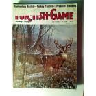 Fur Fish Game, October 1986
