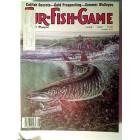 Fur Fish Game, June 1986