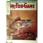 Fur Fish Game, July 1986