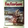 Fur Fish Game, August 1986